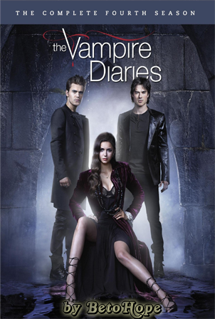 The Vampire Diaries Temporada 4 [Micro HD – 480p] [Latino] [MEGA]