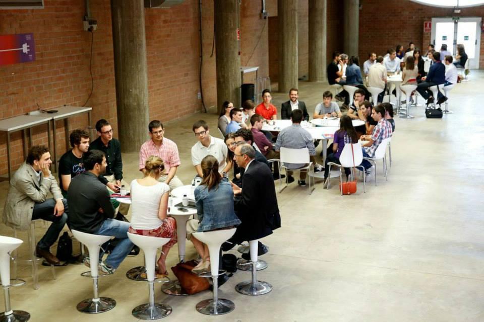 Close Encounters Forum Girona
