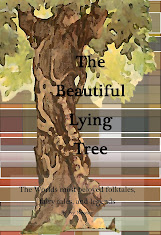 The Beautiful Lying Tree available on Amazon