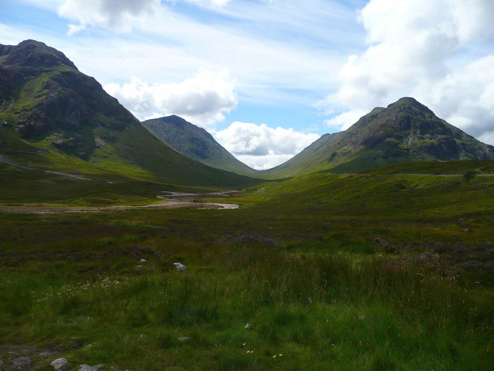 woollie wanderings scotland delivers