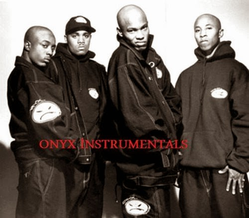 Onyx The Instrumentals (160 kbps)