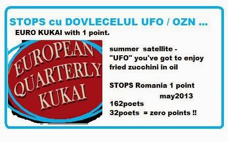 EURO SPRING KUKAI & STOPS