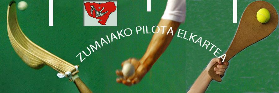 Zumaiako Pilota Elkartea