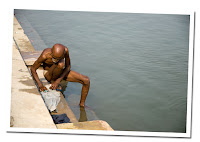 el gran Ganga