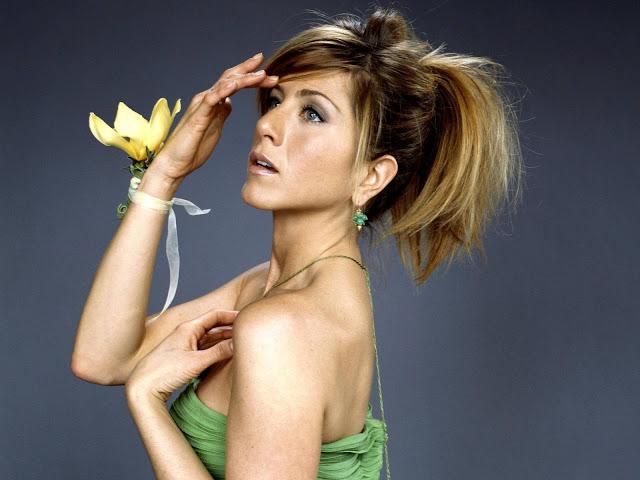 Jennifer Aniston (Played Rachel)   Friends Stars: Then & Now!   Us ...