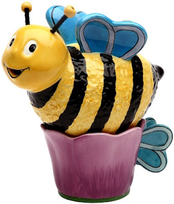 Creative Bee Inspired Products and Designs (15) 11