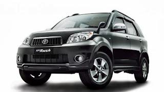 Dan berikut ini adalah beberapa kelebihan dan kekurangan Toyota Rush