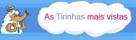 Imagem - tirinha
