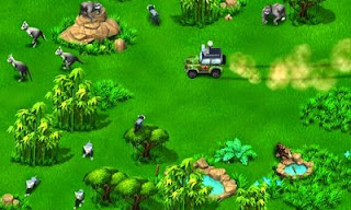 Game Android: Wonder Zoo – Animal rescue!