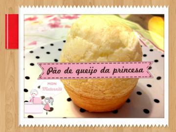 receita pão de queijo da princesa polvilho doce blog Mamãe de Salto ==> todos os direitos reservados