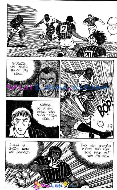 Jindodinho - Đường Dẫn Đến Khung Thành III  Tập 48 page 85 Congtruyen24h