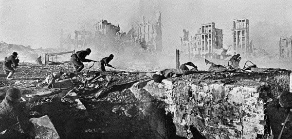 Soviet Union in WW2