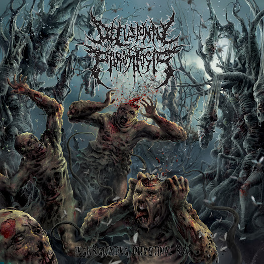 Delusional Parasitosis - Ingurgitating Intestinal Rot (2014)