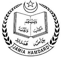 Jamia Hamdard University Delhi