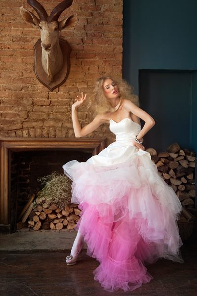 A Touch of Pink Tulle - This Fairy Tale Life