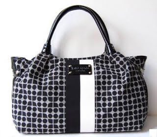 Goodbargains (Singapore): Kate Spade Classic Noel Stevie, S