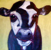 i paint cows