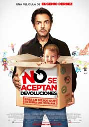 No se aceptan devoluciones (2013) Online