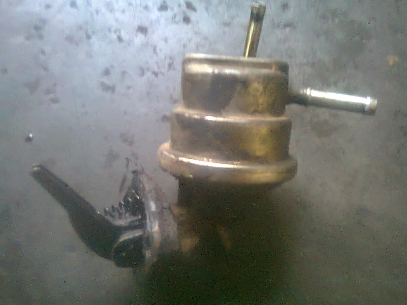 pompa bahan bakar kijang 5k
