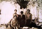 طاق بستان کرمانشاه سال 48