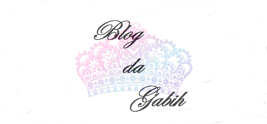 Blog da Gabih