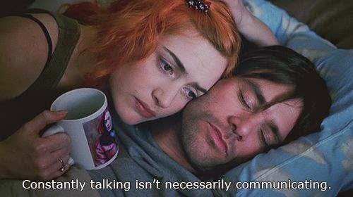 Eternal Sunshine of the Spotless Mind (2004) | Movie Quote ...