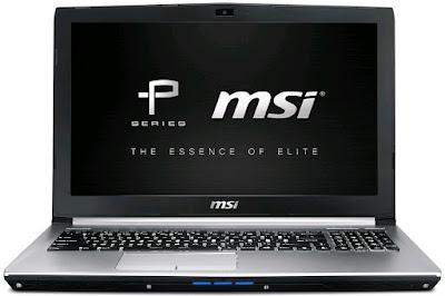 MSI PE60 2QE-403XES