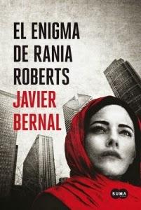 El enigma de Rania Roberts - Portada