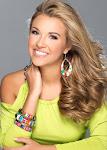 Miss Teen International® 2015