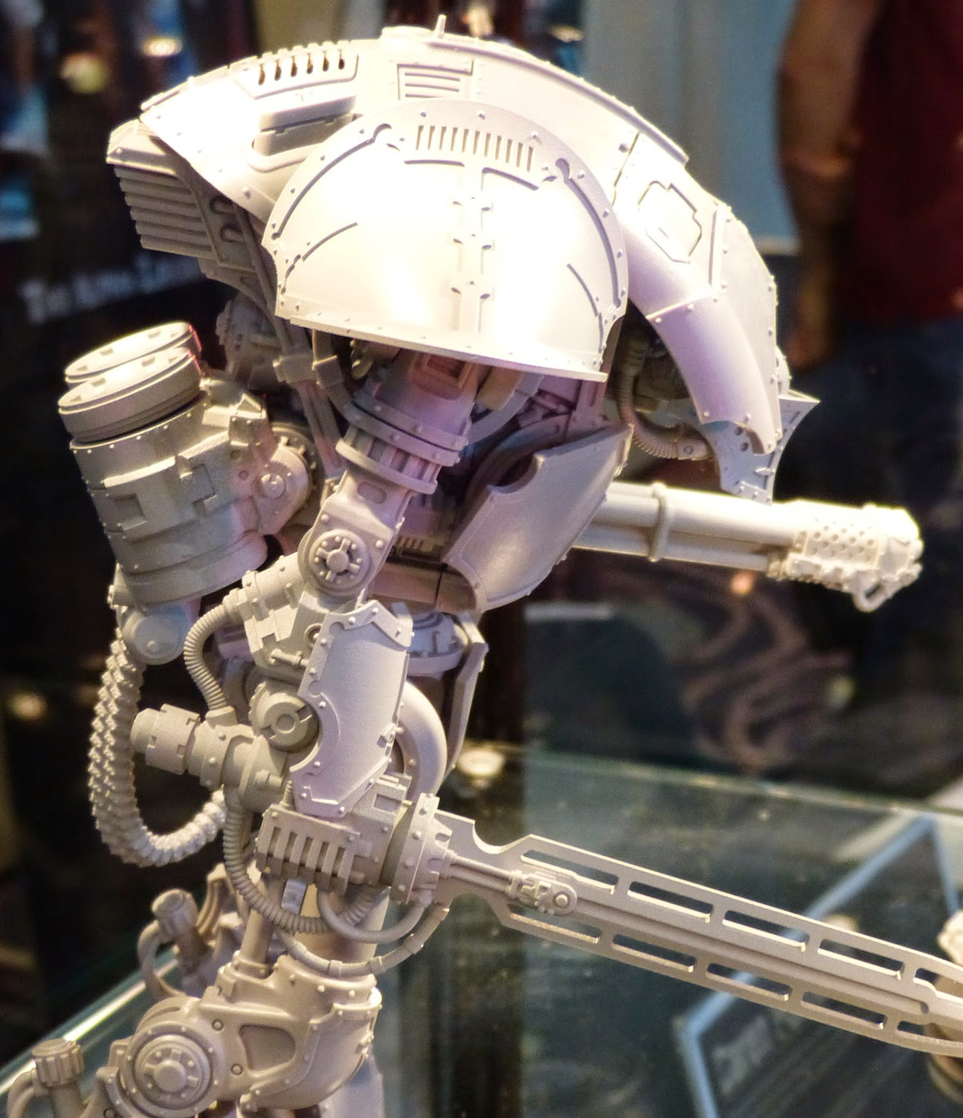 [The Horus Heresy Weekender 2014] - Centralisation des news - Page 2 P1070158