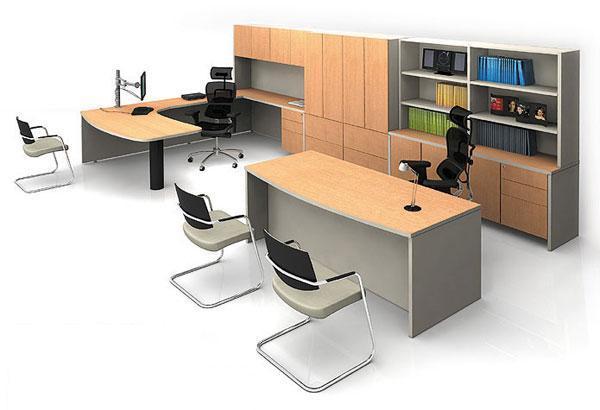 Muebles de oficina imagui for Muebles de oficina 1