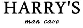 Harry's Man Cave