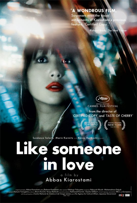 Descargar Like Someone in Love
