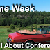 Theme Week: Conferences