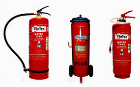 Fire Extinguishers  supplier company