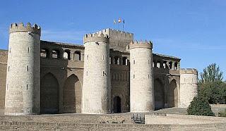 Fotos de Castillos y Palacios, parte 1
