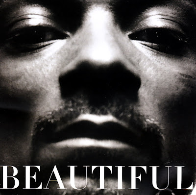 Snoop Dogg Feat. Pharrell & Uncle Charlie Wilson - Beautiful-Promo-CDS-2002