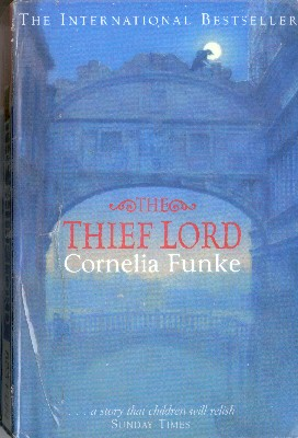 "an analysis of the chilsrens novel the thief lord by cornelia funke #59 inkheart by cornelia funke  and critic donald keene notes that it is ""probably the most widely read novel in  one might argue that lord of the."