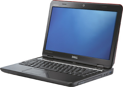 Dell Inspiron I14RN4110-7616FIR