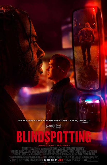 Blindspotting [2018] [BBRip 1080p] [Dual Audio]