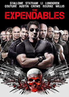 I Mercenari The Expendables (2010) DVDRip iTA