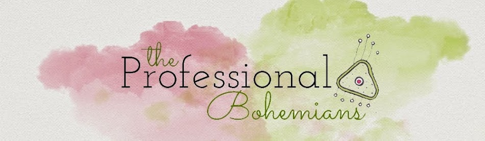 The Professional Bohemians