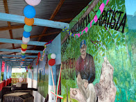 Zapatistas New School and Health Clinic in the Stronghold!