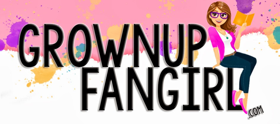 Grownup Fangirl