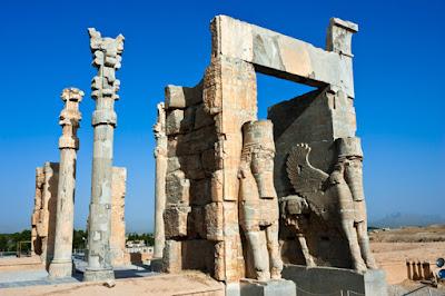 Persépolis comentario
