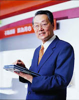 Stan Shih,- Founder of Acer