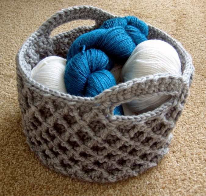 diamond-trellis-basket-crochet-tuto-gratuit