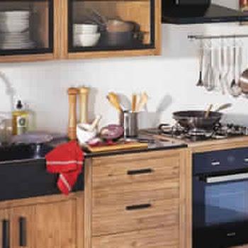 meubles de cuisine - Meuble Cuisine Alinea