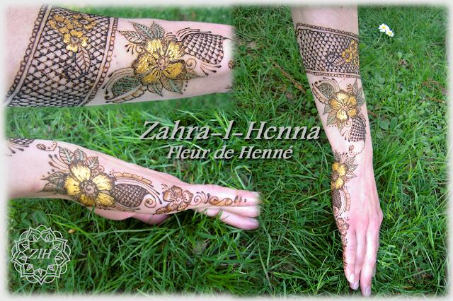 henné nancy pas cher