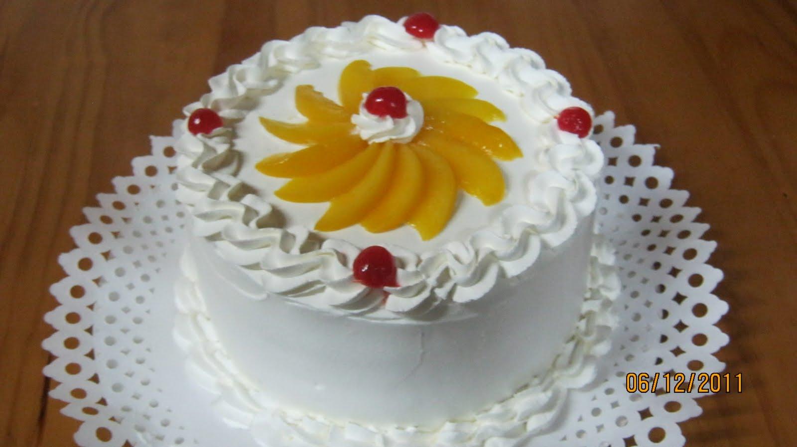 El Durazno DulciTernura: Tortas
